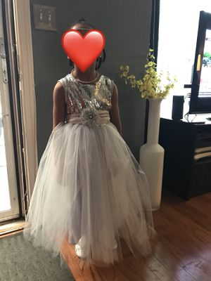 Flower Girl Dress for Sale in Washington, DC