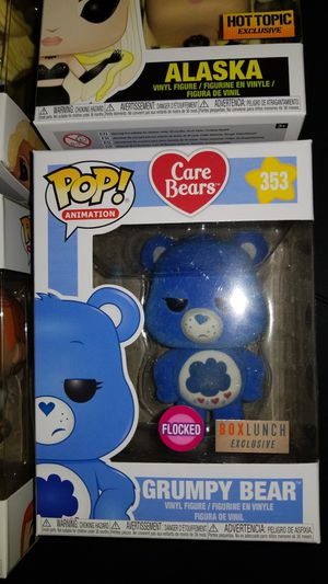 care bear funko pop for Sale in Kissimmee, FL