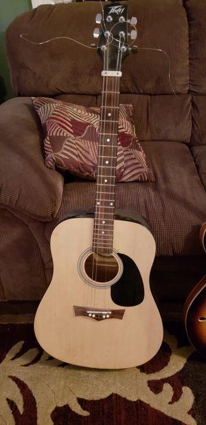Accoustic guitar for Sale in Alexandria, VA