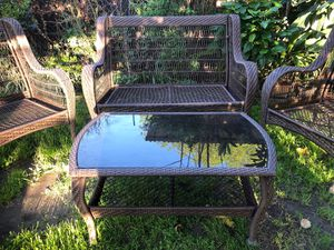 Enjoyable New And Used Patio Furniture For Sale In Cerritos Ca Offerup Dailytribune Chair Design For Home Dailytribuneorg