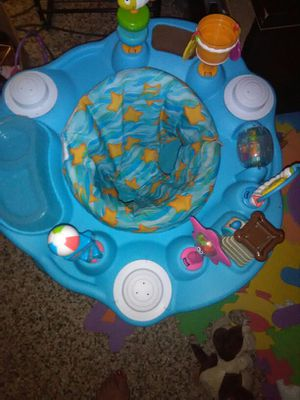 Evenflo exersaucer great condition 35 OBO for Sale in Orlando, FL