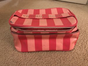Victoria's Secret Make-up Bag for Sale in San Francisco, CA