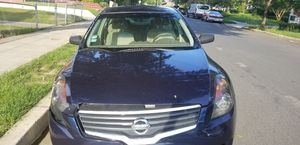 Nissan Altima 2.5S for Sale in Greenbelt, MD
