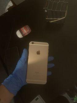 iPhone 6 s Thumbnail