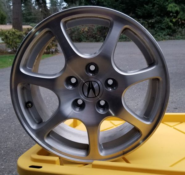 Acura & Honda OEM Wheel 16 X 6.5... One Wheel Only For