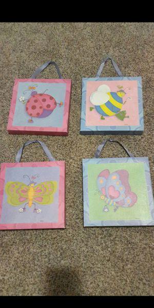 Canvas girl Free for Sale in Manassas, VA