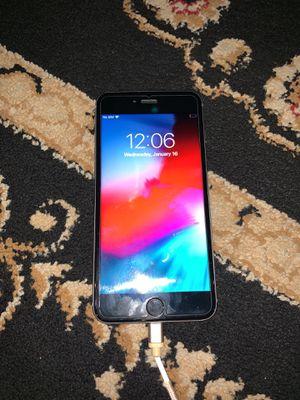iPhone 6 Plus 64gb Unlocked for Sale in Annandale, VA