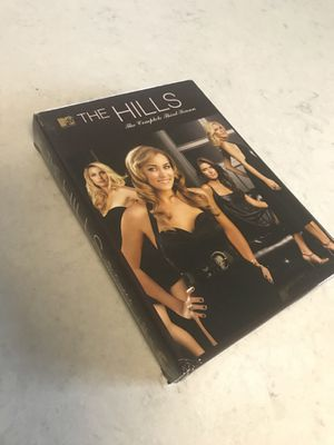 MTV The Hills The Complete Third Season for Sale in Portland, OR