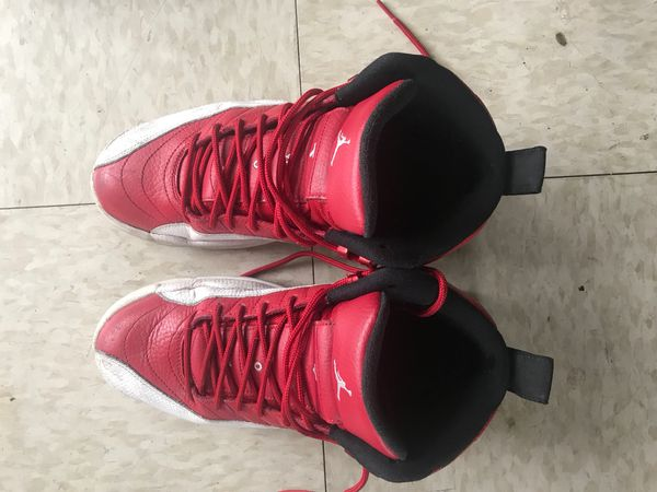 finest selection 2f948 528de GYM RED 12s for Sale in Allentown, PA - OfferUp