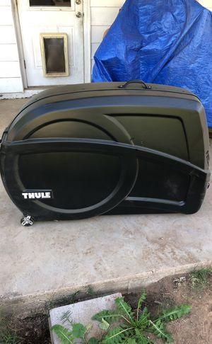 Thule bike case for Sale in Scottsdale, AZ
