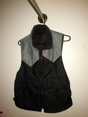 Heated riding vest. Womens M for Sale in Portland, OR