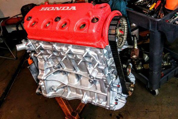 rebuilt   civic vtec engine dy  sale  phoenix az offerup