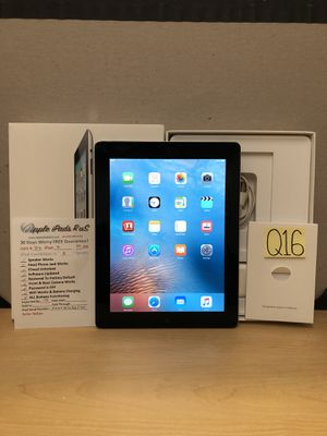 Q16 - iPad 2 32GB for Sale in Los Angeles, CA