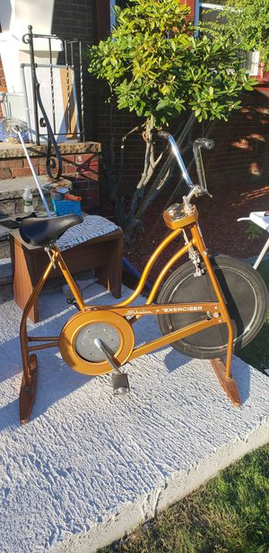 New and Used Exercise bikes for Sale in Cleveland, OH ...