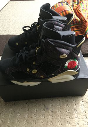 Chinese new year Jordan 6s for Sale in Stafford, VA