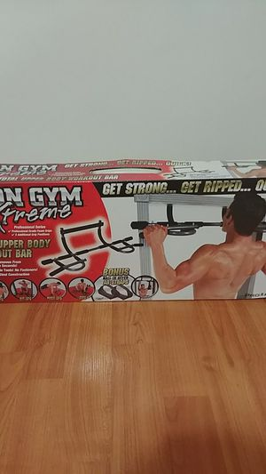 Gym equipment home for Sale in Baldwin Park, CA