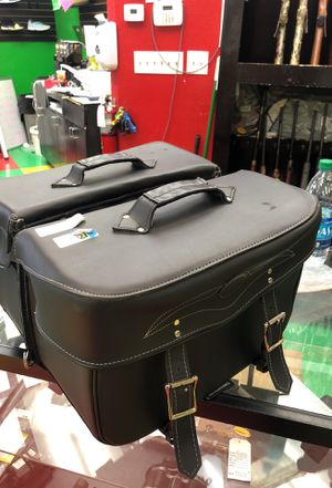 Saddle bags for Sale in Austin, TX