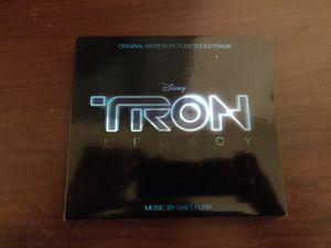 TRON Soundtrack for Sale in Boston, MA