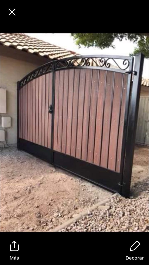 Rv gates and more for Sale in Phoenix, AZ - OfferUp