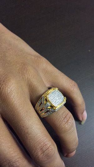 925 11karts Weddings Ring for Sale in Maryland Heights, MO