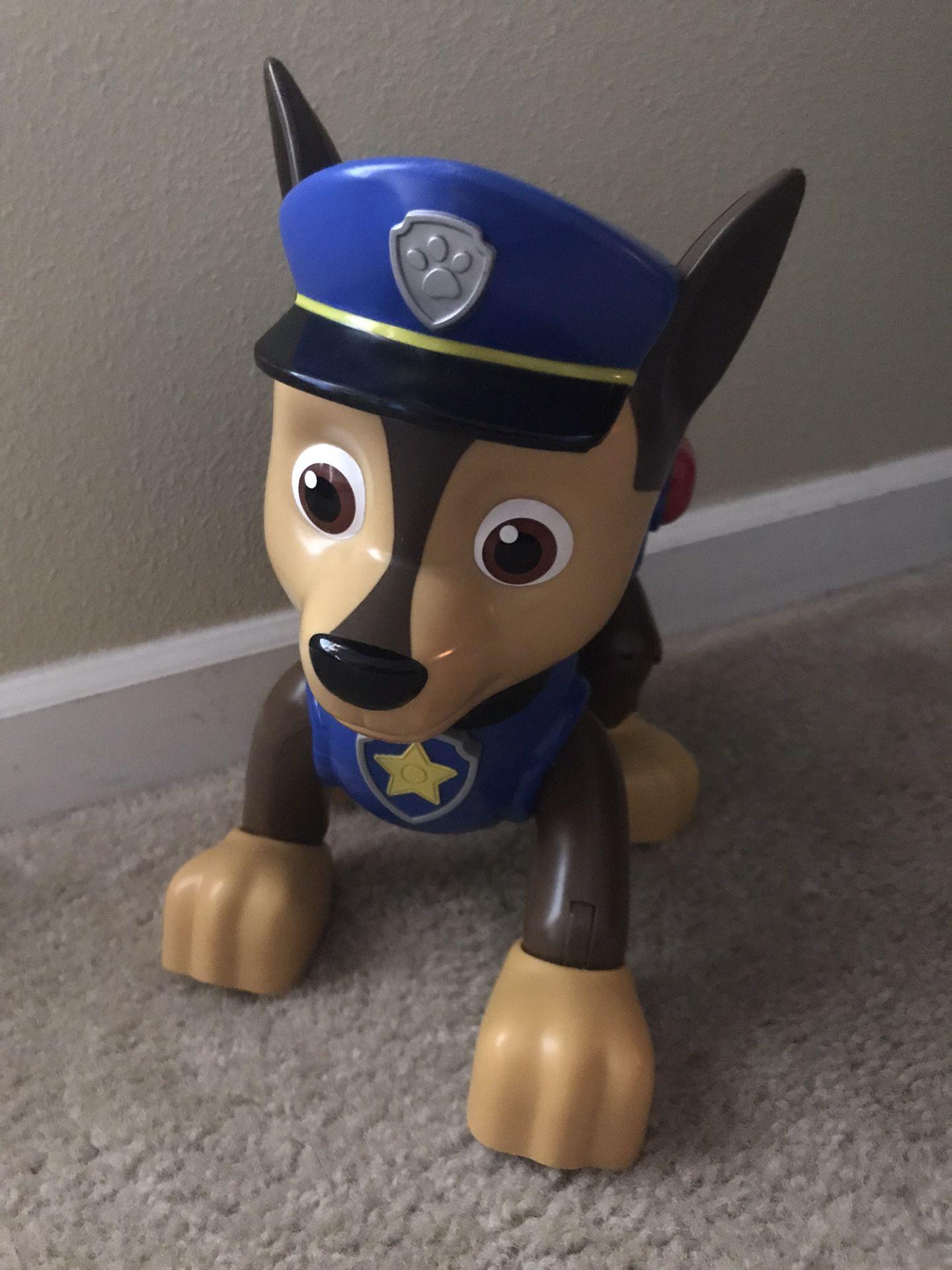 Paw patrol set