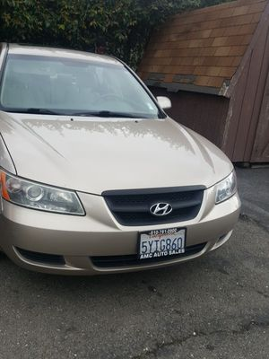 New And Used Hyundai For Sale In Santa Clara Ca Offerup