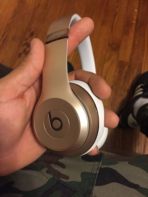 Beats solo 3 for Sale in Silver Spring, MD
