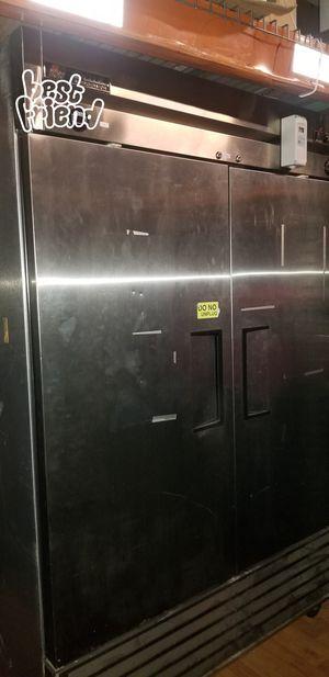 Industrial True Brand Refrigerator for Sale in Atlanta, GA