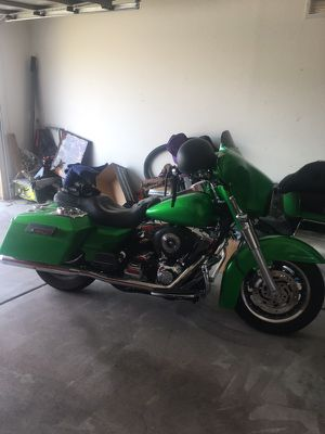 2006 Harley ultra glide classic for Sale in Phoenix, AZ