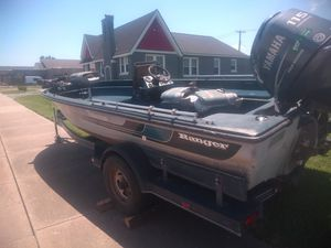New and Used Boat motors for Sale in Tulsa, OK - OfferUp