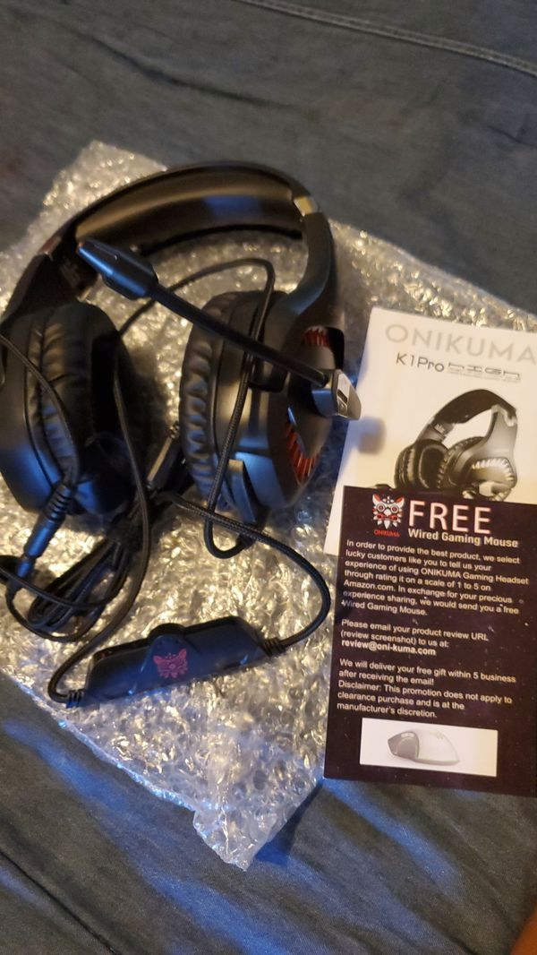 New and Used Gaming headphones for Sale in Columbus, OH