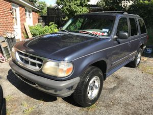 1998 Ford Explorer for Sale in Washington, DC