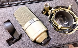 MXL 990 Condenser Microphone for Sale in North Potomac, MD