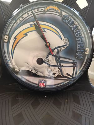 Charger Clock for Sale in Ashburn, VA