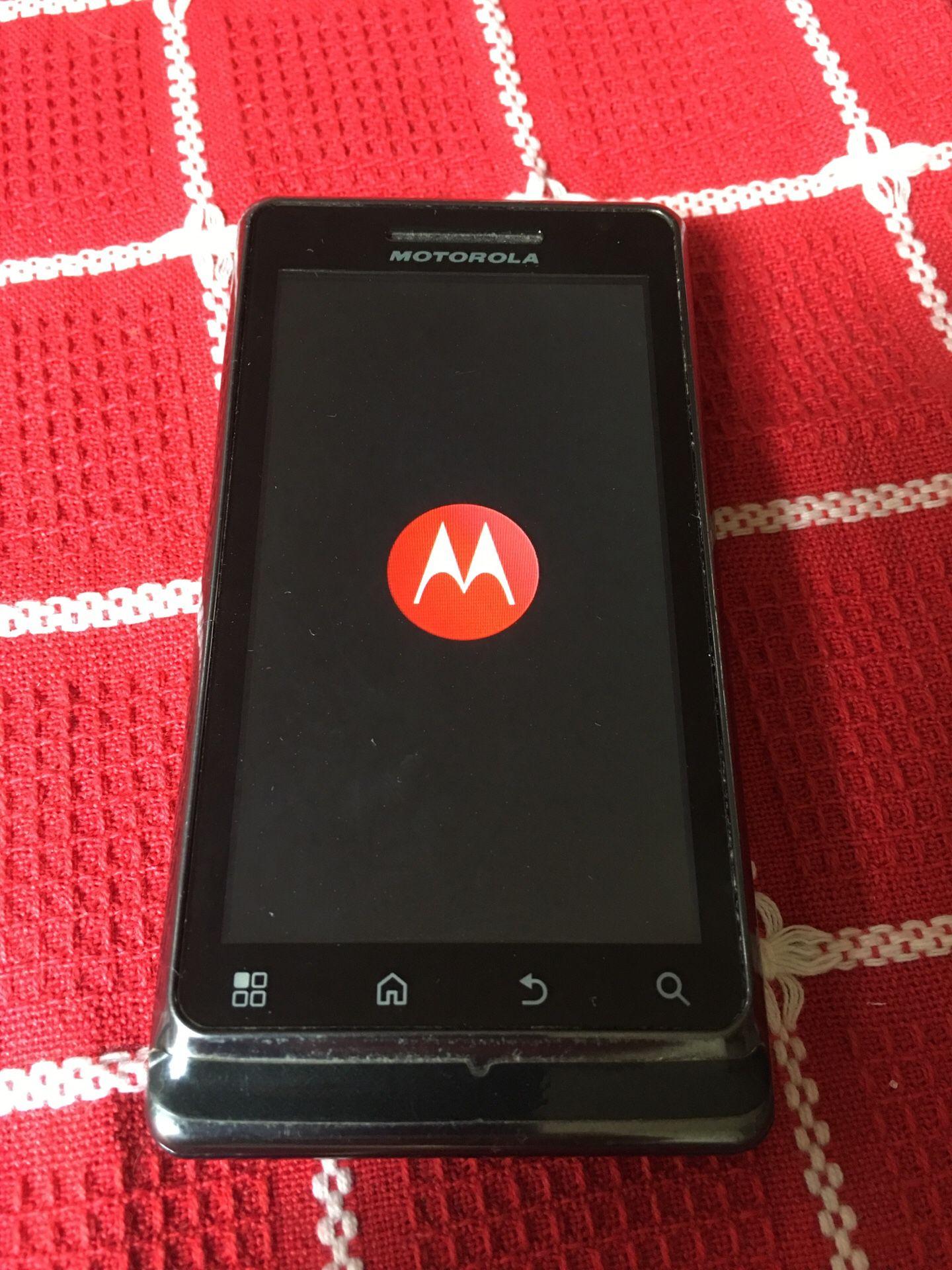 Motorola 4g android smartphones