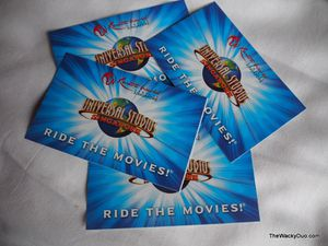 Theme Park Tickets for Sale in Orlando, FL