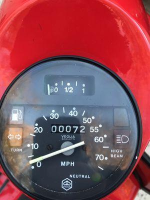 Vespa PX150E Arcobaleno for Sale in Atlanta, GA