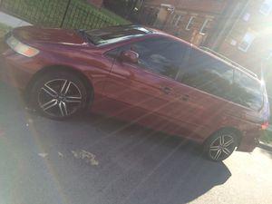 Honda Odyssey for Sale in Alexandria, VA