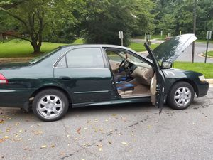 HONDA ACCORD 2001 for Sale in Montgomery Village, MD