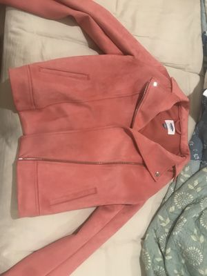 Never Worn Old Navy Motorcycle Jacket for Sale in Phoenix, AZ