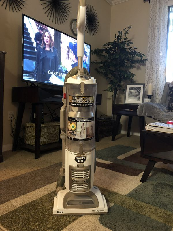 Shark Navigator Professional Vacuum Cleaner For Sale In