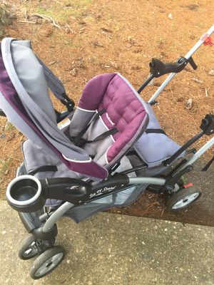 Sit n Stand stroller for Sale in Richmond, VA