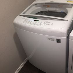 Washer and Dryer Non Matching Set!!  Thumbnail