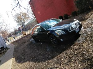 2006 Nissan Maxima for Sale in St. Louis, MO