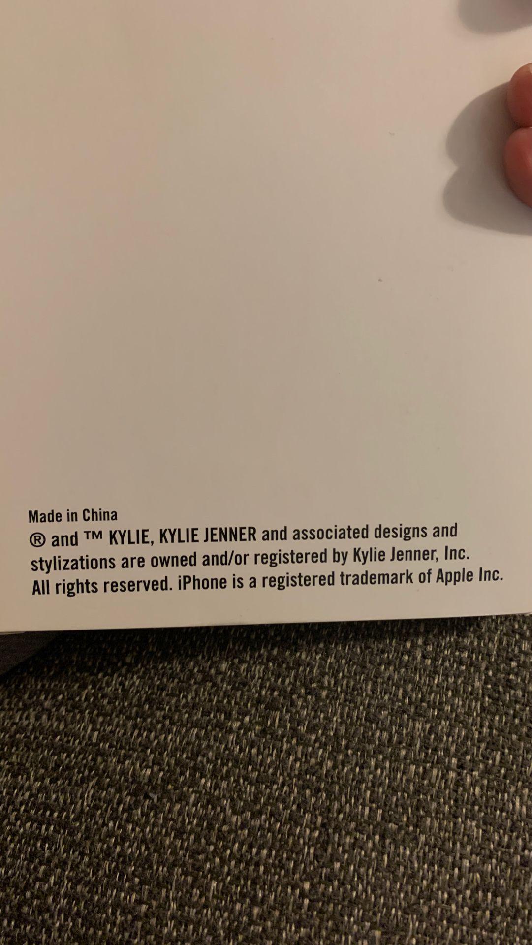 Kylie Phone Case