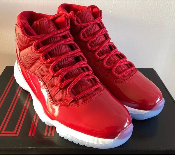 "reputable site dd3ec 7a035 Jordan Retro 11 ""Gym Red"" Sz11 $300 obo for Sale in Watsonville, CA -  OfferUp"