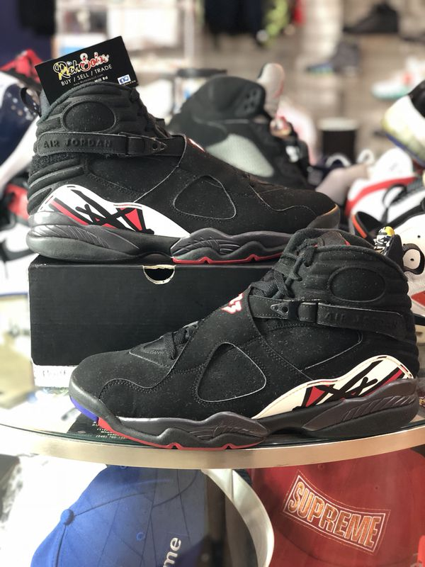 ae75fc8b716 Playoff 8's size 13 for Sale in Silver Spring, MD - OfferUp