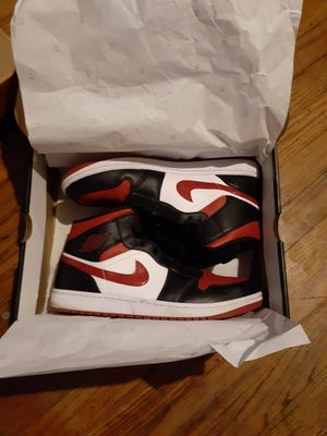 Photo Jordan 1 size 12 100% Authentic with box