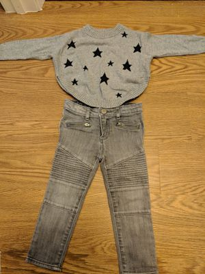 Toddler outfit for Sale in Rockville, MD