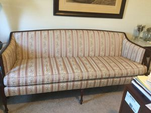 SOFA- LIVING ROOM for Sale in Chesterfield, VA